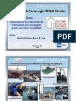 31f11df51a6ee Importância do processo de Fabricação por Soldagem junto ao setor Industrial