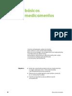 Datos Basicos Sobre Medicamentos