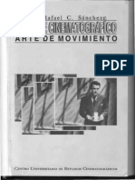 Sánchez, Rafael - Montaje Cinematográfico