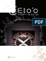 Etoo World Brochure