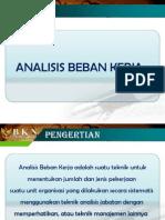 01 Analisis Beban Kerja