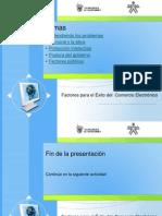 Factores Exito e Commerce-Unidad 3 Tema 1-Marco Regulatorio