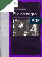 Heredero, Carlos y Santamarina, Antonio - El Cine Negro