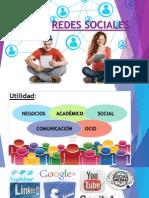 Redes Sociales-