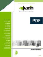 Arkadin - UNLP, Estudio Sobre Cine y Audiovisuales
