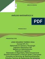 Analisis Matematico IV UTP 2014 I 4