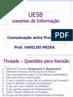 5 - Comunicac_a_o Entre Processos