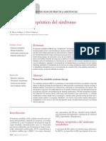 Protocolo Terapéutico Del Síndrome Metabólico