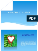 Heatbleed y Latch