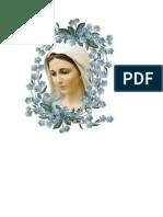 Docvirgen Maria