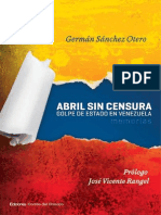 Abril Sin Censura