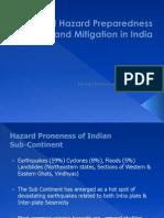 Gupta_Natural Hazard Prepardness and Mitigation