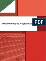 Manual Fundamentos de Programación 1.1-1
