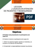 AV 6 - Aspectos Medicolegales