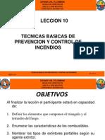 Av 10 Tecnicas de Control de Incendios