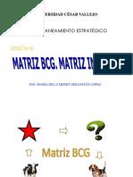 s8 - Matriz Bcg