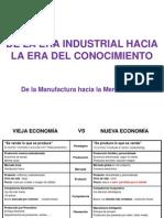 2 de La Era Industrial a La Del Conocimiento
