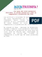 Nicaragua Triunfa 108