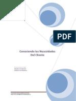 Conociendo las necesidades del Cliente.pdf