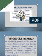 Violencia de Genero en Las Escuelas Ccesa1