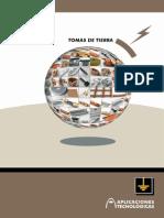 Aplicaciones Tecnológicas Catálogo Puesta a Tierra 2011