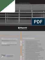 Magnetti Group Profile