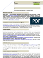 PS Commentary 13.11.2009 - Publikationen Mit Aha-Effekt