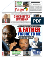Wednesday, June 04, 2014 Edition