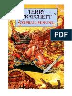 Terry Pratchett Lumea Disc 05 Copilul Minune