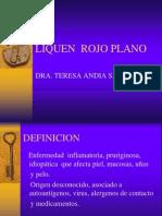 Dermatitis Actinica