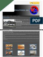 Welding Products | Cleaning Equipment - Weldmart Philippines Inc