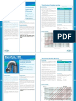 Vent-Axia Flexible Round Duct Data Sheet