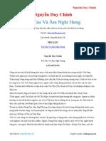 Tra Tau Va Am Nghi Hung - Nguyen Duy Chinh