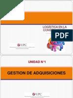 Curso Logistica - Unidad 2