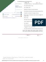 Cara Memasukkan Extension Idm Pada Google Chrome