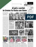 La Cronaca 20.11.2009