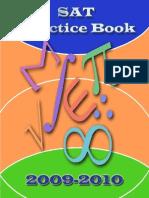 Sat Practice Book