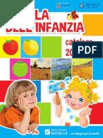 Testi per la Scuola dell'Infanzia - Catalogo 2014