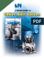 coker ball valve of velan.pdf