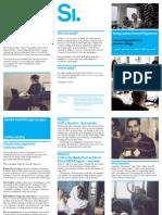 YLVP Brochure