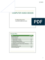 CAD Lecture2