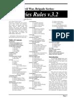 CWBS Rules 3.2