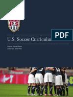 Full U.S. Soccer Coaching Curriculum