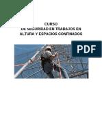 Manual Trabajo en Altura y Espacios Confinados