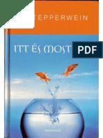 Kurt Tepperwein - Itt És Most Élj!
