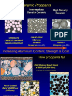 Ceramic Proppants