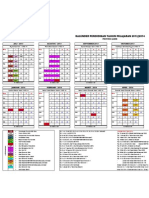 Kalender Pendidikan Batanghari 2014-2015