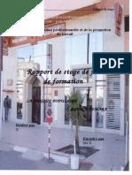 Rapport Bp Bon