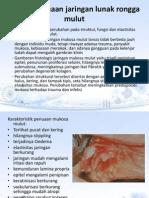 Proses penuaan jaringan lunak rongga mulut.pptx