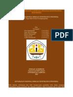 Makalah Ketahanan Nasional Sebagai Geostrategi Indonesia